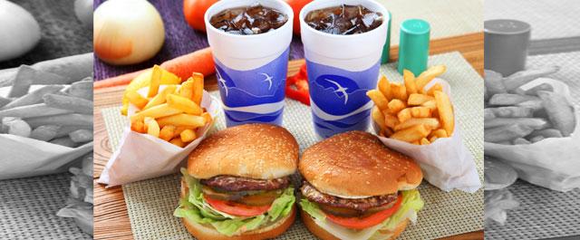 Comer fora passa a ser uma questão de saúde