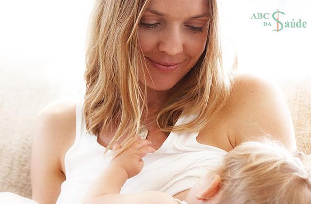 Tempo de amamentação tem impacto positivo na vida adulta | ABC da Saúde